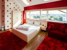 Hotel Iedera de Sus, Hotel La Gil