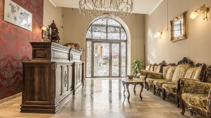 Hotel Ferdinand Hátszeg