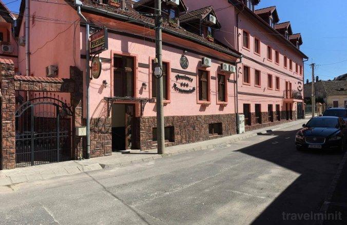 Hermannstadt B&B Sibiu