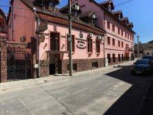 Pensiune Ocna Sibiului, Pensiunea Hermannstadt