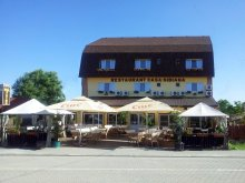 Cazare Dunavățu de Jos, Casa Sibiana
