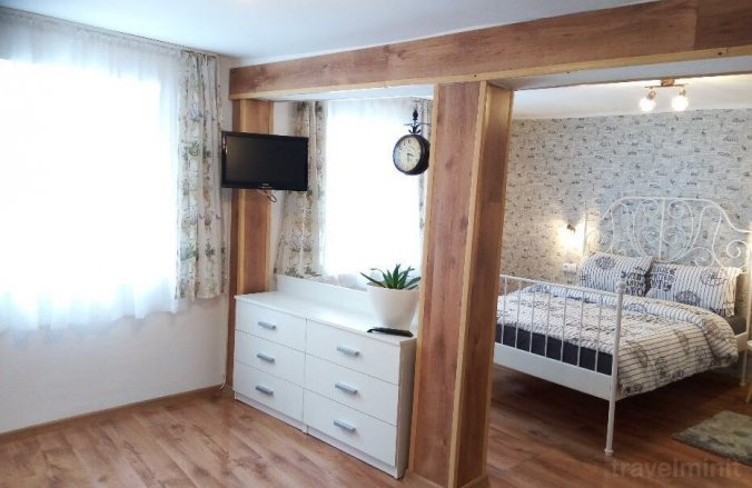 Maria Apartment Sibiu