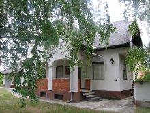 Cazare județul Győr-Moson-Sopron, Pensiunea Feltoltodes