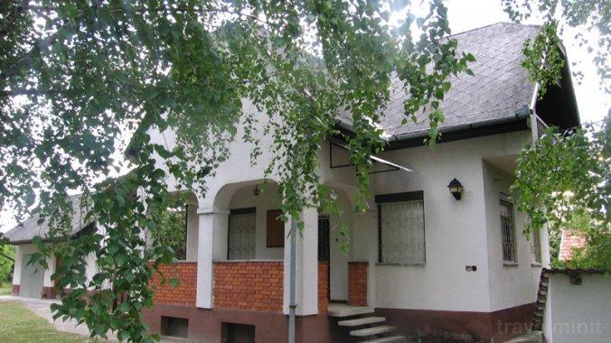 Feltoltodes Guesthouse Dunasziget