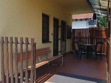 Accommodation Hajdú-Bihar county, Gyöngy és Miki Apartments