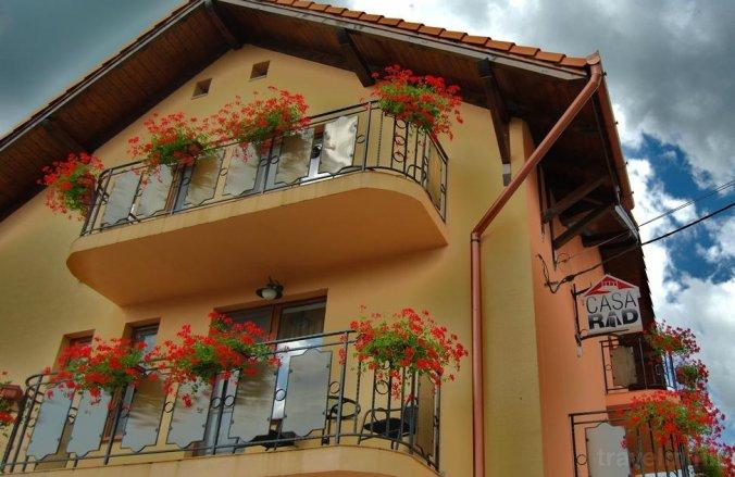 Casa Rad Sânmartin