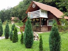 Cabană Lazuri, Cabana Rustică Apuseni