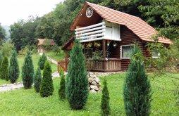 Cabană Povârgina, Cabana Rustică Apuseni