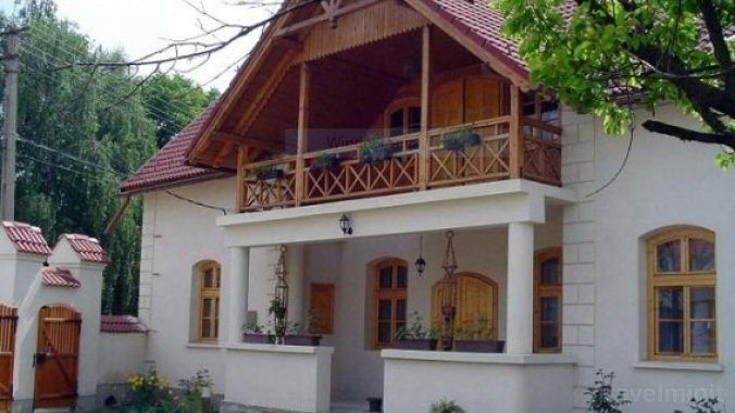 Enikő Vendégház Csernáton