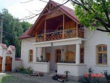 Pensiune Ghelința, Pensiunea Enikő