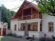 Pensiune Zălan, Pensiunea Enikő