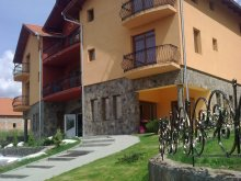 Accommodation Sovata, Tichet de vacanță, Fortuna B&B