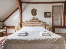 Accommodation Magyarhertelend, Horcholond Guesthouse
