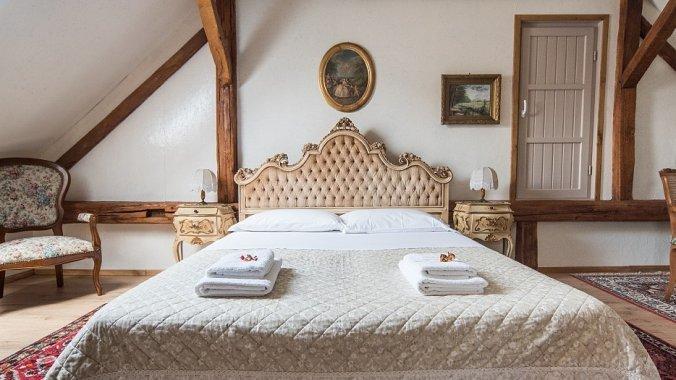 Casa de vacanță Horcholond Magyarhertelend