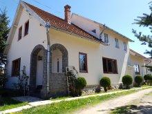 Accommodation Piatra Fântânele, Rita's Home