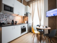 Apartment Vidra, Lovely Vintage Apartment