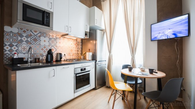 Lovely Vintage Apartment Cluj-Napoca