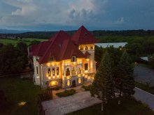 Accommodation Runcurel, Boutique Hotel Danielescu