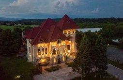 Szállás Szohodol-szurdok közelében, Boutique Hotel Danielescu