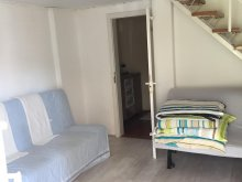 Accommodation Ordacsehi, Liget Vacation Home
