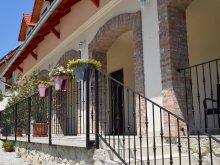 Accommodation Magyarhertelend, Csipke Lovas Guesthouse