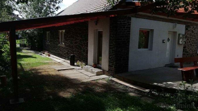 Aranyeső Guesthouse Mátraszentimre