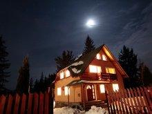 Casă de vacanță Bârgăuani, Casa Moldovan