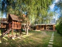 Accommodation Tiszatenyő, Aktív Pihenés Guesthouse 1