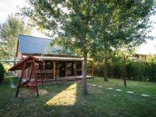 Accommodation Tiszapüspöki, Aktív Pihenés Guesthouses 3