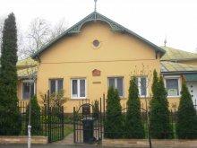 Accommodation Balatonboglar (Balatonboglár), Zsofia Villa