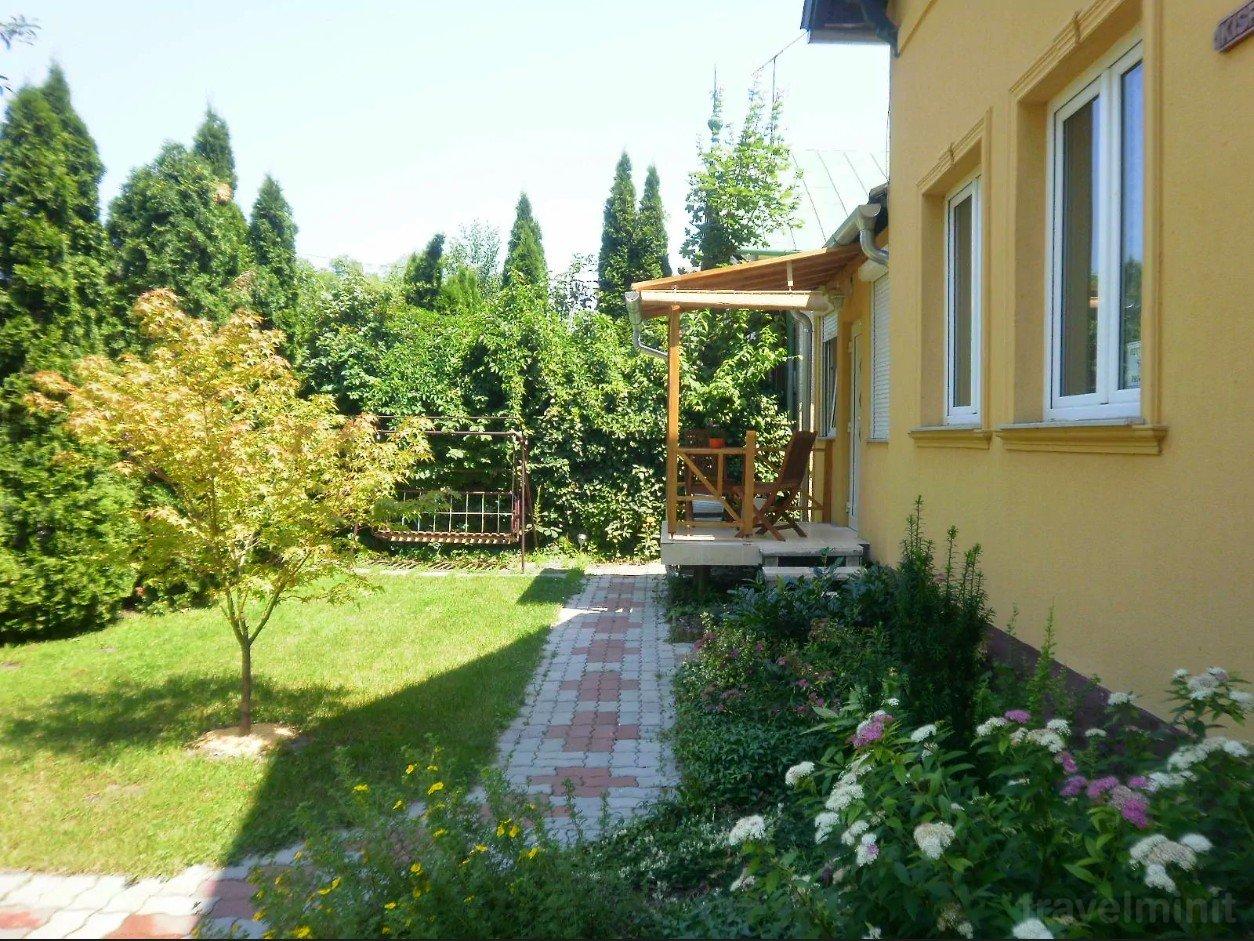 Zsófia Villa Balatonboglár — Travelminit.hu