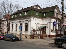 Szállás Botești (Scărișoara), Vidalis Panzió