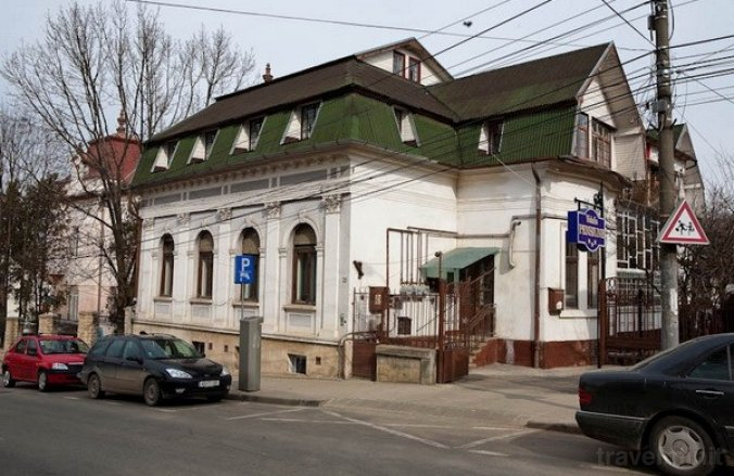 Vidalis Guesthouse Cluj-Napoca