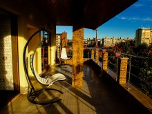 Accommodation Corvin Castle, HD Vila