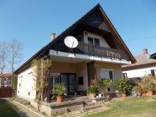 Accommodation Balatonlelle, Magyarósi Guesthouse
