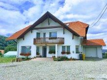 Accommodation Vălenii de Mureș, Kincses B&B