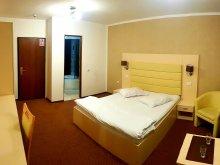 Hotel Rugetu (Mihăești), MBI Travel INN