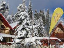 Casă de vacanță Șerbești, Casa de vacanță La Doi Bivoli