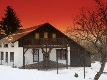Casă de oaspeți Câmpu Cetății, Casa  de oaspeți Kristóf