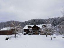 Vendégház Felsőszombatfalva (Sâmbăta de Sus), Fakutya Fogadó