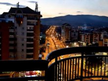 Accommodation Sâncraiu, Cityview Apartment