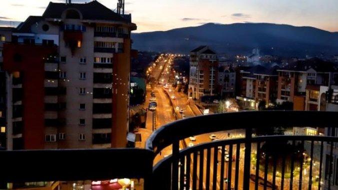 Cityview Apartment Alba Iulia