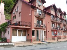 Accommodation Clocotici, Cardinal Guesthouse