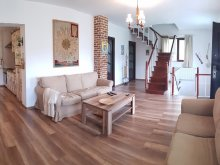 Accommodation Valea Cetățuia, Gigi Villa