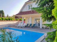 Accommodation Vonyarcvashegy, Zámor 10 Apartment's & Wellness