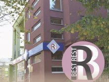 Accommodation Cașolț, Best Rest 4 You Apartments