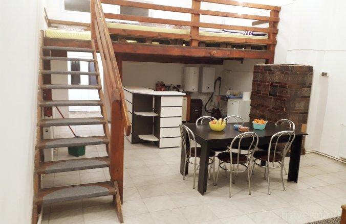Casa de oaspeți Fúvós Bixad