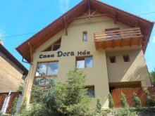 Accommodation Câmpu Cetății, Dora Guestouse