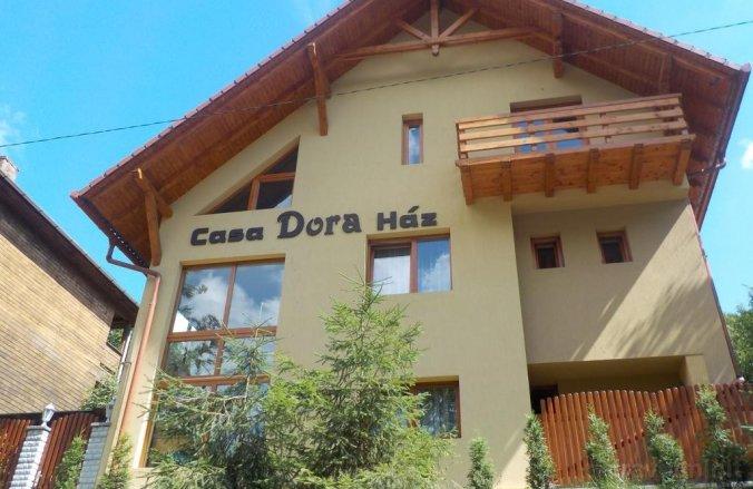 Casa Dora Sovata