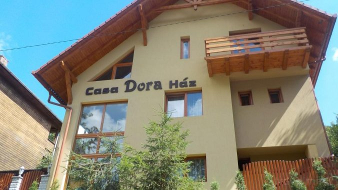 Dora Guestouse Sovata